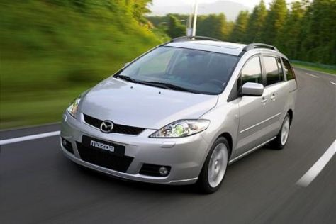 Mazda gibt Preise bekannt