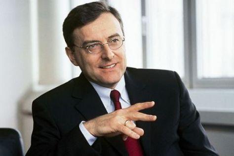 Norbert Reithofer