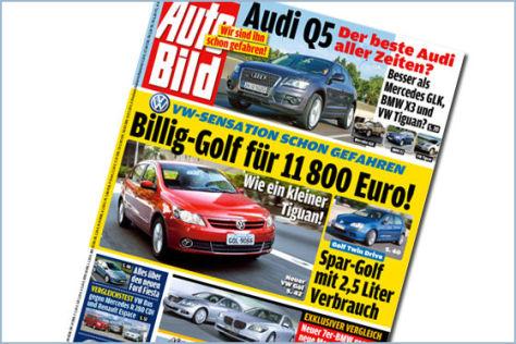 AUTO BILD 28-2008