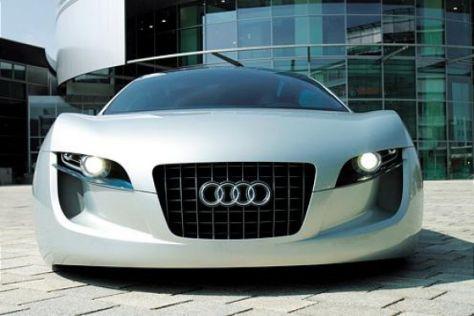 Audi-Museum