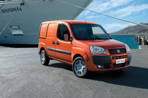 Fiat Doblo Cargo NP