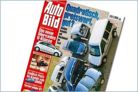AUTO BILD 16/2005