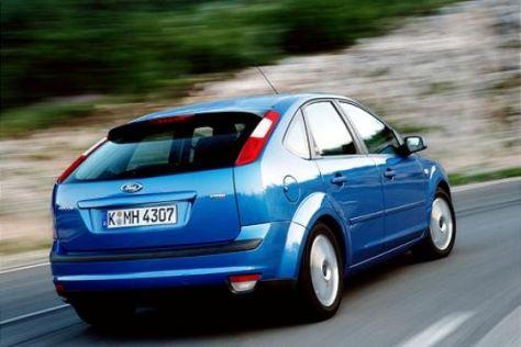 Deutschlands beste Autofahrer 2005