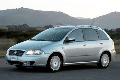 Verkaufsstart Fiat Croma