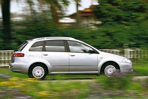 Fahrbericht Fiat Croma