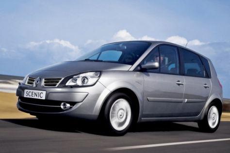 Renault Scénic (2008)