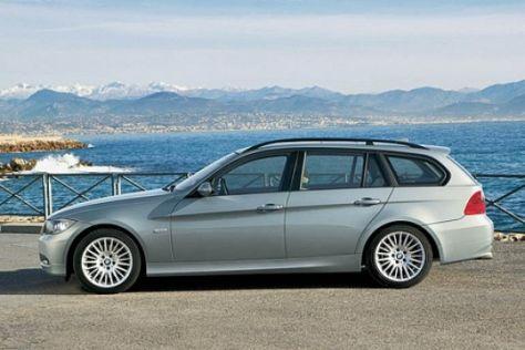 Preise für BMW 3er Touring