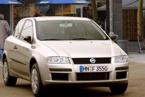 Rückruf Fiat Stilo