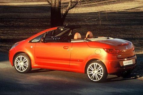 Fahrbericht Mitsubishi Concept Car
