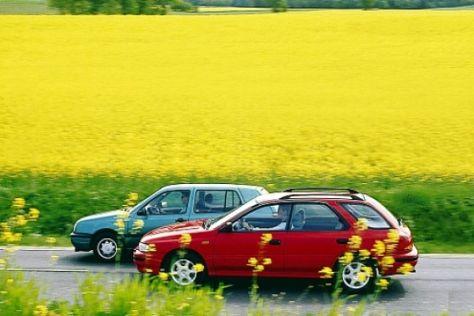 Pollenfilter fürs Auto