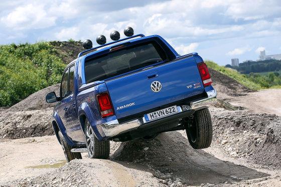 Sonderregelung: Für Geländewagen mit Wohnmobil-Zulassung bleibt vorerst alles beim alten.