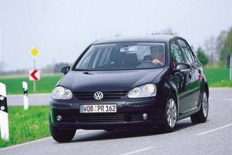 VW-Partikelfilter