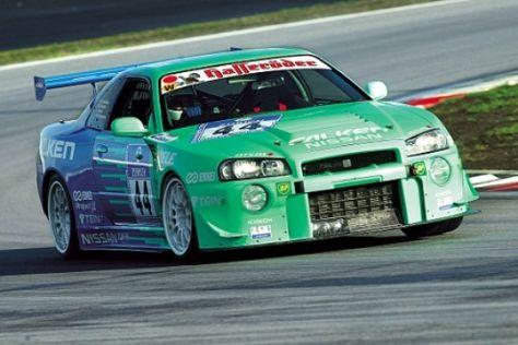 DTM-Saison 2005