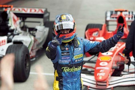 Renaults Rückkehr an die Spitze