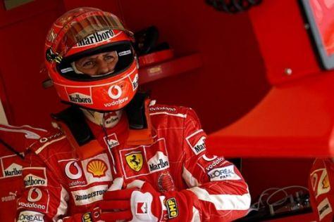 GP von Spanien 2005