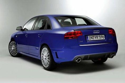 Preise für den Audi A4 DTM Edition