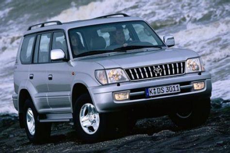 Toyota-Rückruf