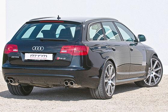 MTM Audi RS6-R