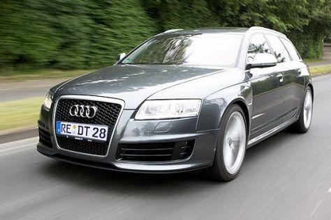 Digi-Tec Audi RS6