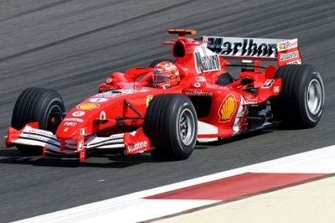 Formel-1-Weltmeisterschaft