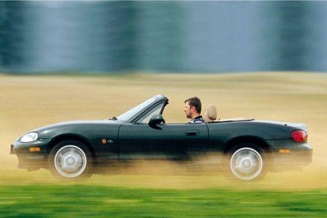 Mazda MX-5 (1998-2005)