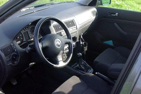 Papst-Golf von VW
