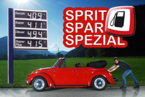 Spritspar Spezial