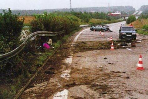ADAC Straßentest 2005