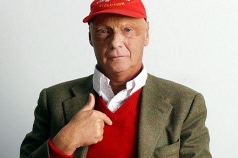 Die Niki-Lauda-Kolumne