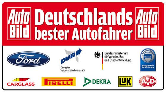"""Vorausscheidung """"Deutschlands bester Autofahrer"""""""