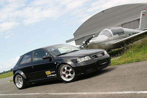 O.CT Audi S3