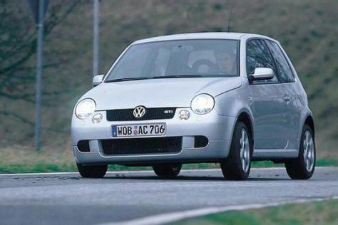 VW prüft den Lupo-Stop