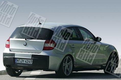 M-Paket für den kleinen BMW