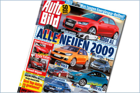 AUTO BILD 31-2008