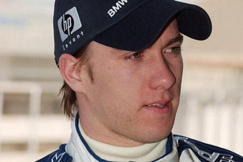 Zukunftsplanung in der Formel 1