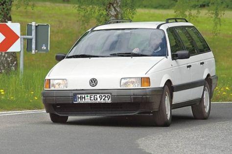 VW Passat III Variant (1988-1993)