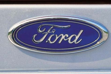 Ford baut um