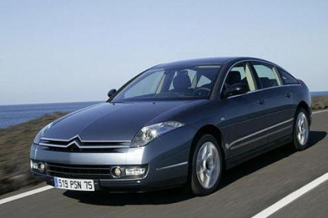 Preise Citroën C6