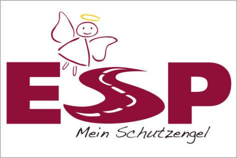ESP Schutzengel Logo