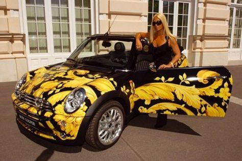 Rekordergebnis bei BMW-Auktion