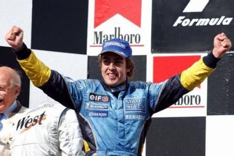 GP von Frankreich 2005