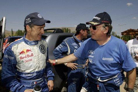 Rallye d'Orient 2005