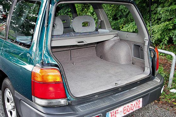Check Subaru Forester