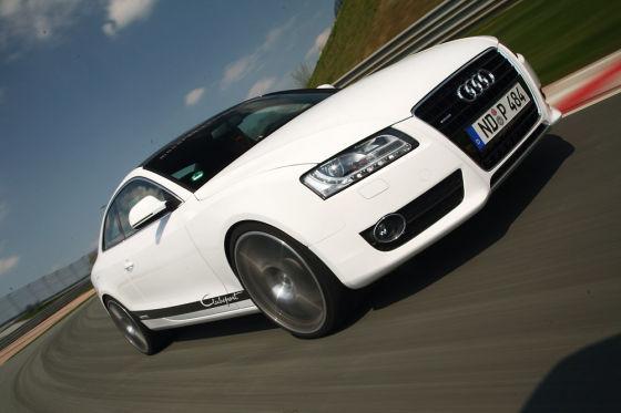 Audi A5 3.0 TDI MTM Tuning