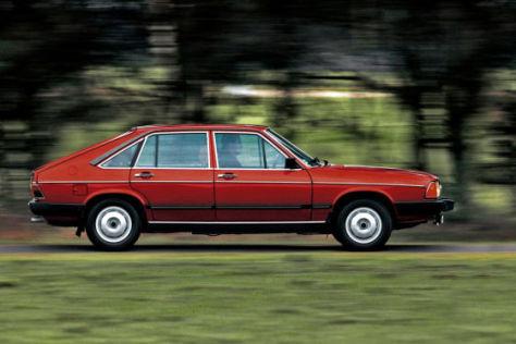 Audi 100 5S CD Avant