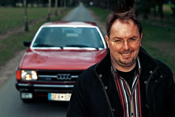 Audi 100 5S CD Avant Andreas Schwaer