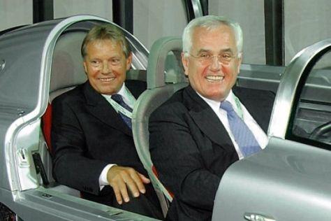 VW-Personalvorstand bietet Rücktritt an