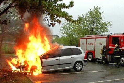 Rückruf Peugeot 307