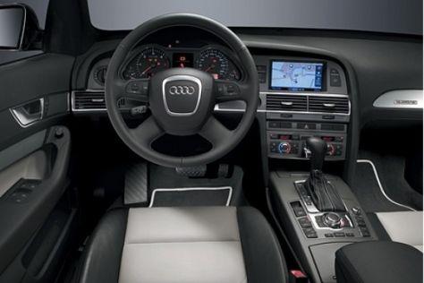 "Audi ""exclusive line"""