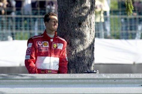 Schwere Krise bei Ferrari